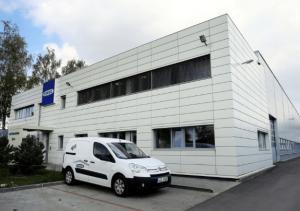 Фабрика TOKOZ