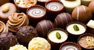 Шоколодна фабрика