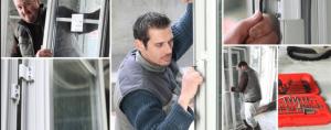 Реставрація вікон і дверей
