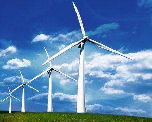 Виробництво вітрогенераторів