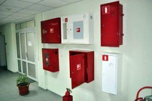 виготовлення пожежних дверцят і рам