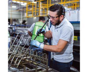 Фабрика TI-automotive