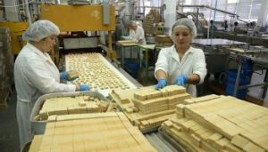 Фабрика по производству упаковок для транспортировки