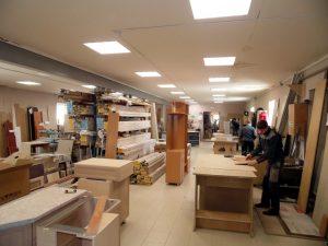 Мебельная фабрика (на продукцию)
