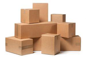 Завод по упаковке коробок