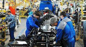 Фабрика по изготовлению автозапчастей