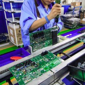 Виробництво електроніки